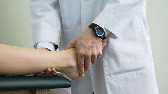 Osteopatía tratamiento