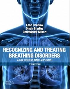 chaitow reconocimiento de los trastornos respiratorios