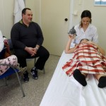practicas alumnos osteopatía pediatrica 3