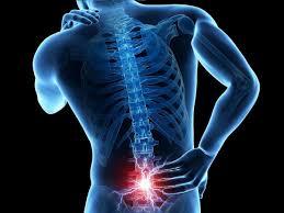 Comparación de 2 terapias manuales de lumbar en suma temporal del dolor en voluntarios sanos
