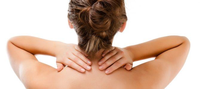 Evaluación de la rigidez cervical en rotación axial entre los pacientes con dolor de cuello crónico