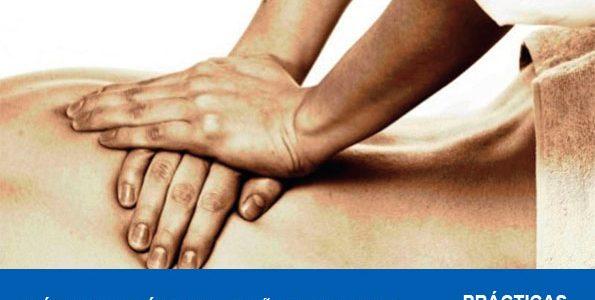 Mañana 27 de Abril finaliza la 1ª Fase de Preinscripción para el acceso al Máster de Osteopatía.