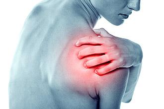 El efecto de la vibración inducida activamente usando articulación del hombro en el dolor y la disfunción en pacientes con dolor de espalda baja