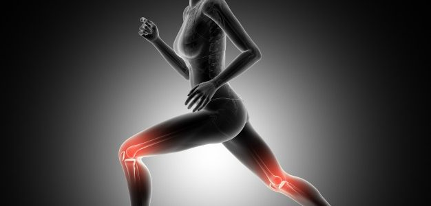 Liberación miofascial  en pacientes con déficit en rodilla y tobillo
