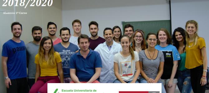 Máster Universitario en Osteopatía 2018/2020